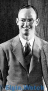 Carl Challacombe