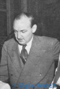 George Ensign