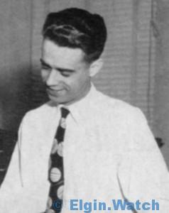 Harold Hubbe