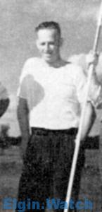 Ozzie Lundahl