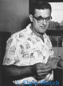 Robert Bob Adams