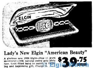 American Beauty - 1938