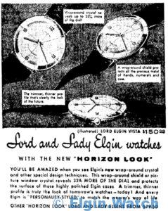 Horizon Line - 1957