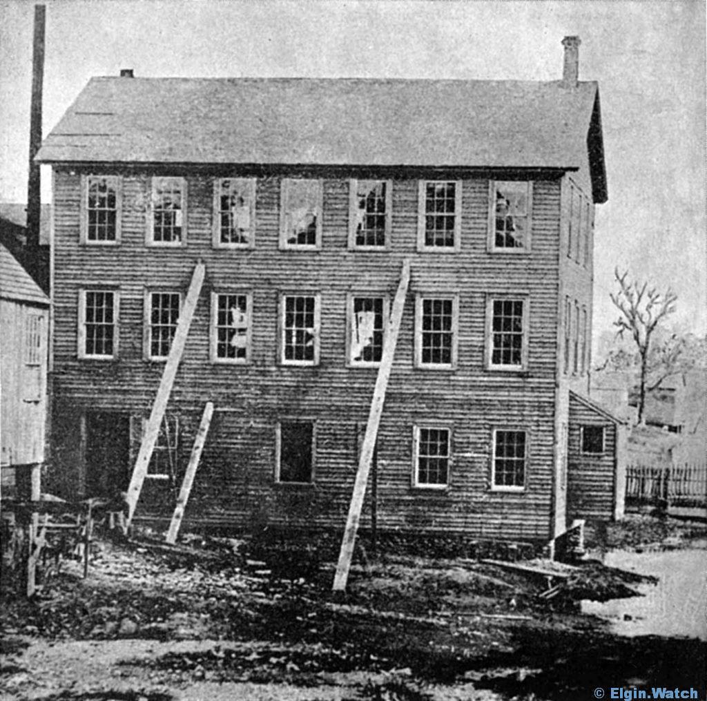 Plant 1 - 1864