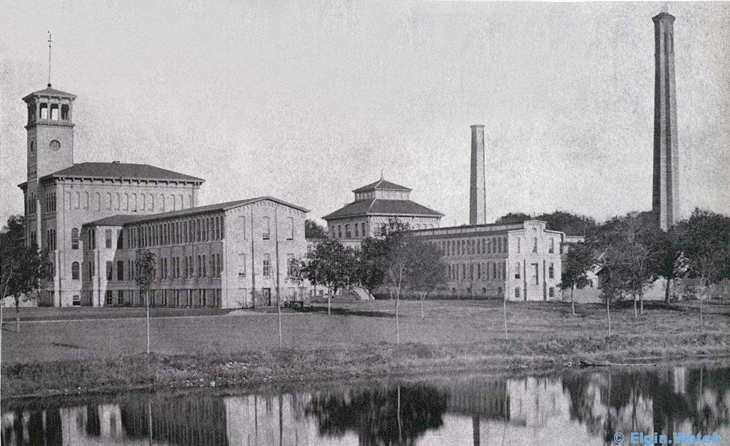 Plant 1 - 1881