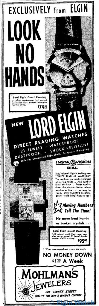 The Logansport Press August 19 1956 (Direct Reading - Instavision)
